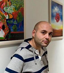Interior designer Nick bilocca