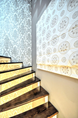 classic contemporary interior design
