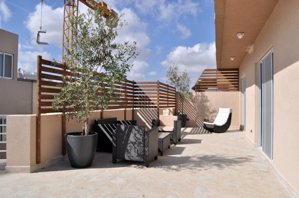 outdoor area interior design