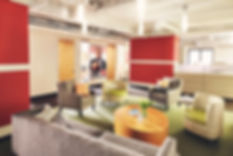 america's promise alliance, office, bldg washington dc, bill london design group, interior design, commerical interior architecture, starboard & port photography, colin powell