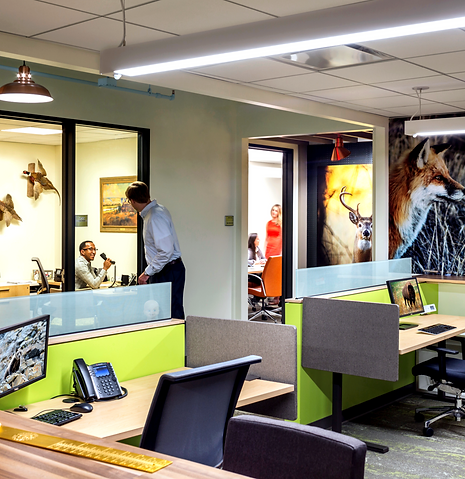 AFWA, interior design, bldg, interior architect, washington dc, Bill London Design Group,