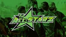 TJ ALL STARZ