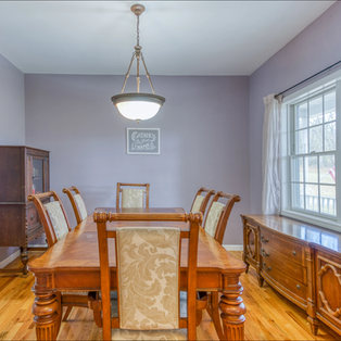Drone Photography (Dining Room) - Putnam County