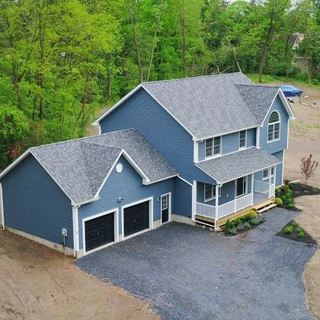 Residential Drone Photography Westchester