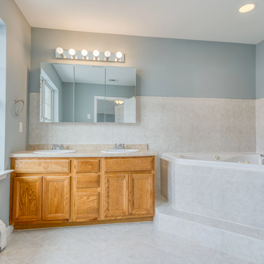 Drone Photography (Bathroom) - Dutchess County