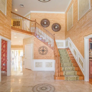 Drone Photography (Entryway) - Westchester County