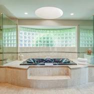 Drone Photography (Bathroom) - Orange County