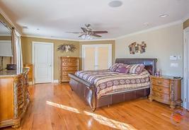 Bedroom Drone Photography Orange County