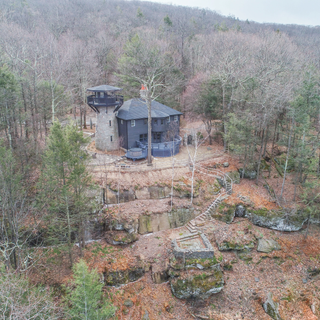 Aerial Real Estate Photos Ulster County