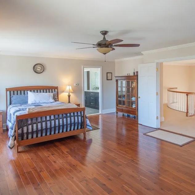 Drone Photography (Master Bedroom) - Orange County