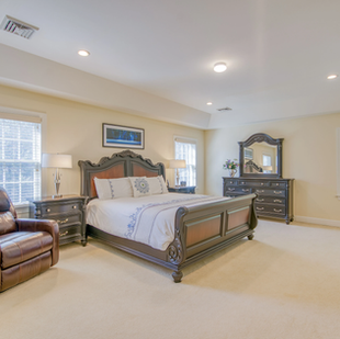 Drone Photography (Master Bedroom)