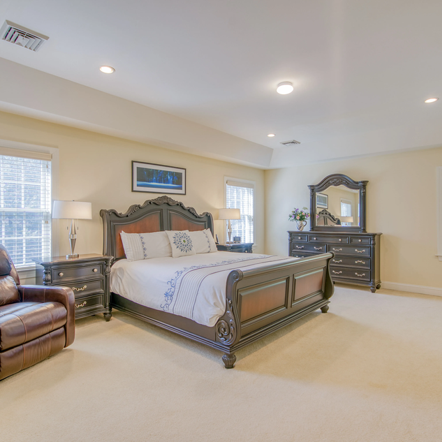 Drone Photography (Master Bedroom) - Westchester County