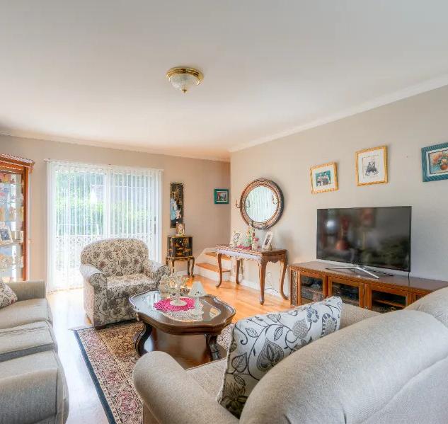 Living Room Real Estate Lower Westcheste