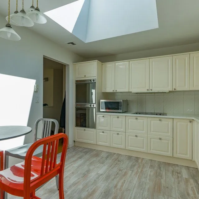 Drone Photography (Kitchen) - Rockland County