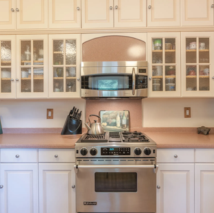 Real Estate Photography - Kitchens