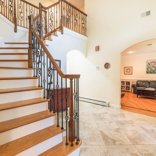 Real Estate Photography-Entryways