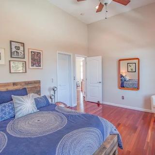 Drone Photography (Master Bedroom) - Orange County NY
