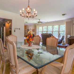 Drone Photography (Dining Room) - Sullivan County