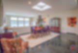 Drone Photography Dining Room Orange Cou