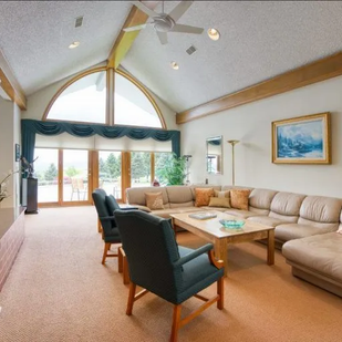 Drone Photography (Living Room) - Dutchess County