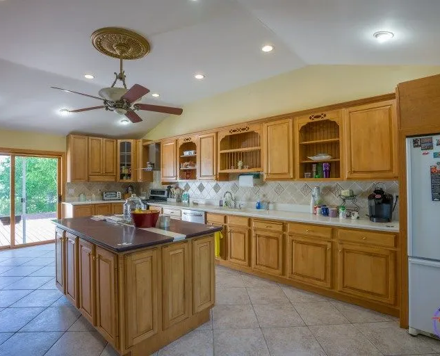 Drone Photography (Kitchen) - Westchester County