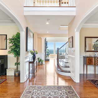 Real Estate Photography - Entryways