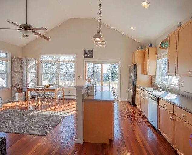 Drone Photography (Kitchen) - Ulster County