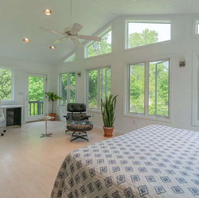 Drone Photography (Master Bedroom) - Rockland County