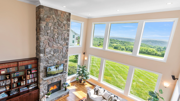 Real Estate Drone Photography Hudson Valley NY