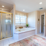 Real Estate Photography - Bathrooms