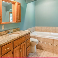 Drone Photography (Bathroom) - Westchester County NY