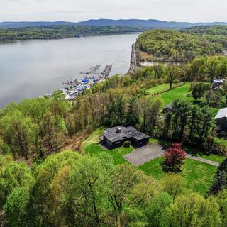 Aerial Real Estate Photos Hudson Valley