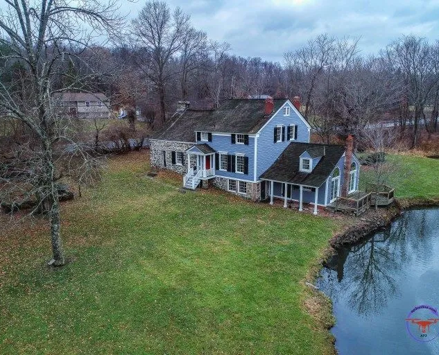 Residential Real Estate Aerial Photography