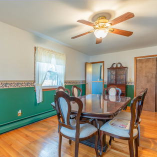Drone Photography (Dining Room) - Rockland County