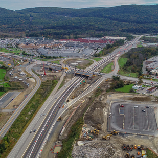 Hudson Valley NY Drone Photography Services