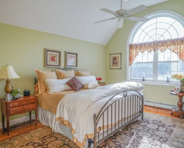 Drone Photography (Master Bedroom) - Ulster County