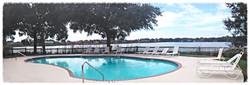 Pool Side Glenncove Townhomes