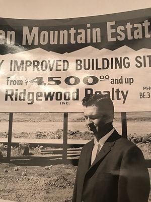 Ridgewood Green Mountain Lakewood Colorado lot for sale denver mike leprino