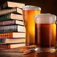 Books 'N Brew