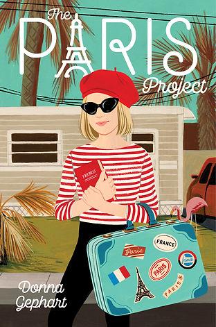 Paris Project 9781534440869 Cover Hi Res