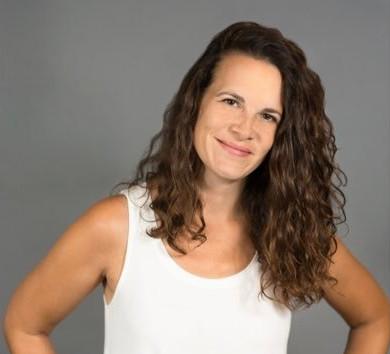Jessica Rinker