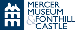 MercerMuseum_FonthillCastle_Logo_CMYK.pn