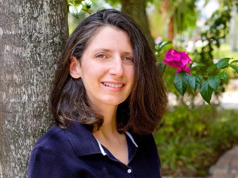 Donna Gephart