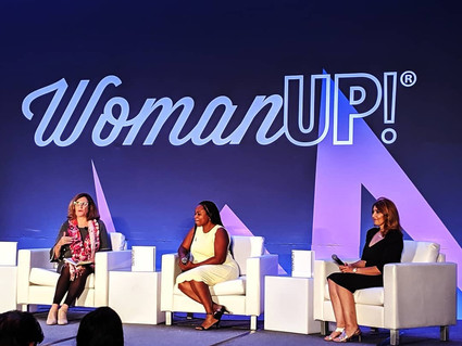 A Fairytale Conference | WomanUP!®️ 2019