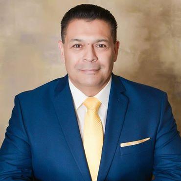 Fabian Casarez
