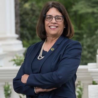 Assemblymember Cecilia Aguiar-Curry