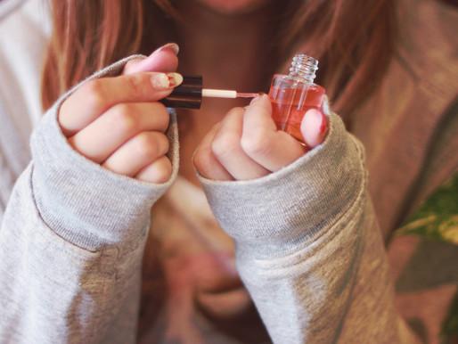 抗がん剤の副作用対策 爪編
