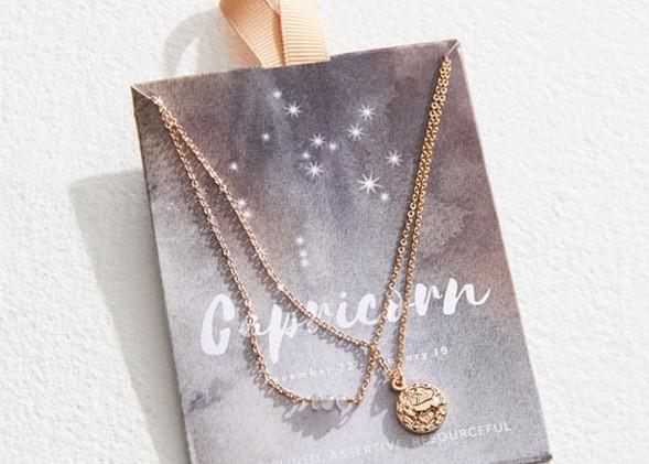 Capricorn Envelope