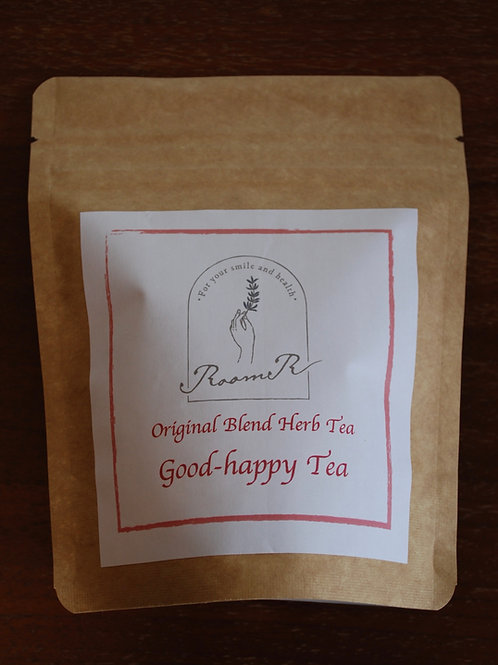 Good-happy Tea