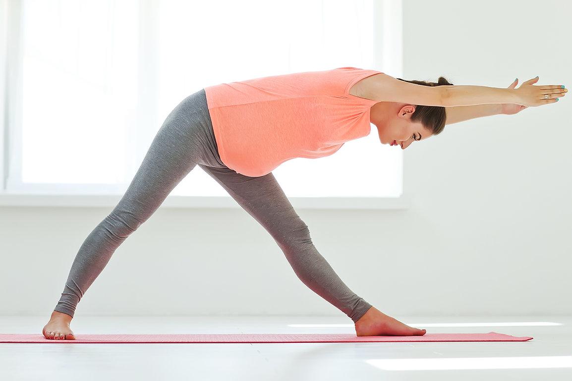 prenatal yoga san francisco, san francisco bay area